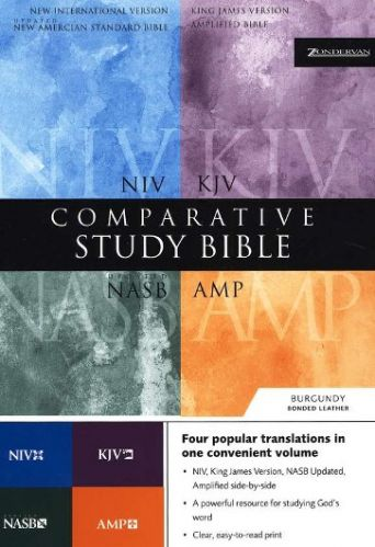 a comparative study on two translations This paper will be attempting to conduct a comparative study of two most popular modern chinese bible versions, cuv (chinese union version.